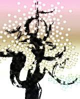 書花(天使のさくら)/よろこび#3