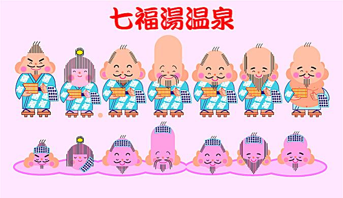 七福湯温泉