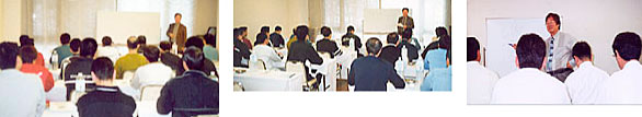 営業マンのための販売企画戦略セミナー