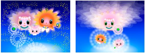 光の天使8